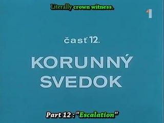 Safari (1986) English Subtitles - Part 12: 'Escalation' [SummerSub]