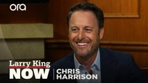 Chris Harrison on what's makes new bachelor Peter Weber the perfect choice