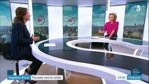 Ambassadrice des pôles : Ségolène Royal poussée vers la sortie