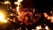 Resident Evil 3 - Official Nemesis Trailer (2020)