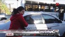 والدة وابنتها ضيوف تاكسي يحدث فى مصر يرويان قصص تعاملاتهم مع التاكسي والأجرة