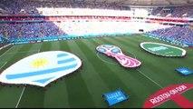 Copa Mundial de la FIFA Uruguay 1 - 0 Arabia Saudita 20 Junio 2018