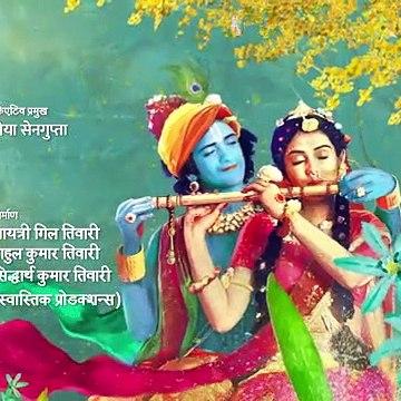 Radha Krishna Ep.No.011