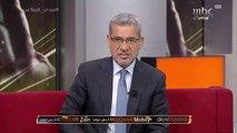 محمد الشلهوب للصدى يجب التعامل بشكل احترافي مع ضغط المباريات.. وجمهور الهلال أفضل داعم لنا
