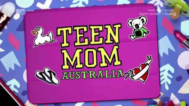 Teen.Mom.Australia.S01E01