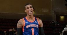 Two-Way Player Kenny Wooten's Best Plays Of Season (Westchester Knicks)