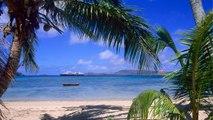 Cruises Canceled as Fiji Prepares for a Tropical Cyclone