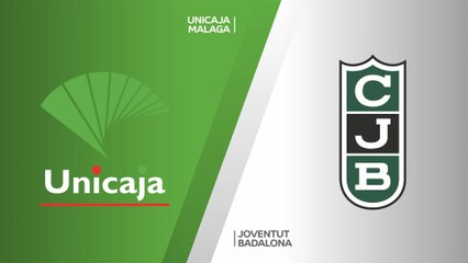 7Days EuroCup Highlights Top 16, Round 2: Unicaja 90-84 Joventut