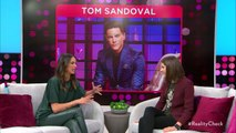 VPR's Kristen Says Tom Sandoval Read a Self-Help Book on 'How to Approach Women'
