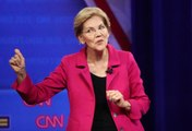 Elizabeth Warren Says She Never Washes Her Face