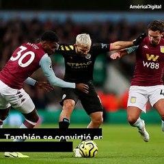 Kun Agüero: Historia viva en la Premier League