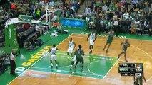 Milwaukee Bucks 100 - 108 Boston Celtics