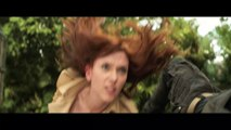 Marvel Studios' Black Widow movie - Legacy Featurette