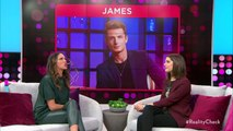 Vanderpump Rules' Kristen Says That James Has 'For Sure' Hooked Up with Logan Noh