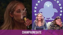 We Had One Of The Best Moments In Bachelor History Last Night Thanks To Champagnegate