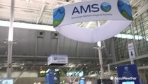 Thousands attend 100th annual AMS conference