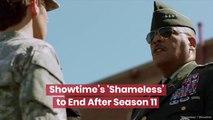 The Final Season Of 'Shameless'