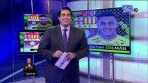 Goleador paraguayo viene a jugar para Barcelona