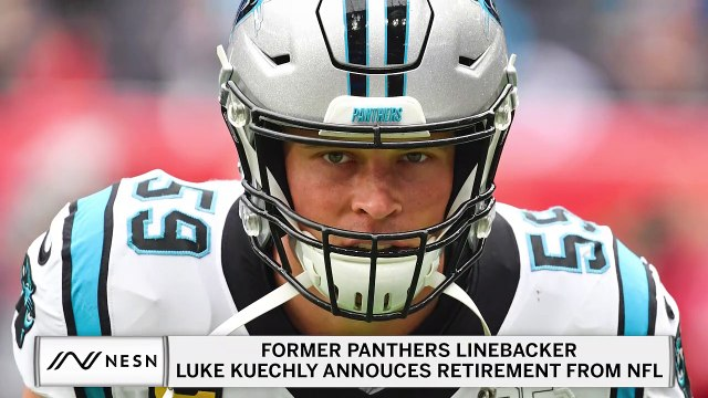 Former Panthers Linebacker Luke Kuechly Officially Has Retired From NFL