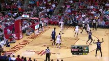 New Orleans Pelicans 104 - 111 Houston Rockets