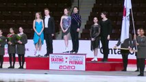 #CTNats20: Junior Dance/Danse Victory