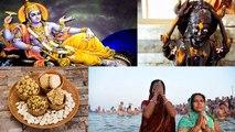 Makar Sankranti 2020 : 15 जनवरी मकर संक्रांति के 5 खास महत्त्व | Boldsky