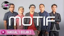 Motif - tanggal 1 bulan 2 (Official Lyric Video)