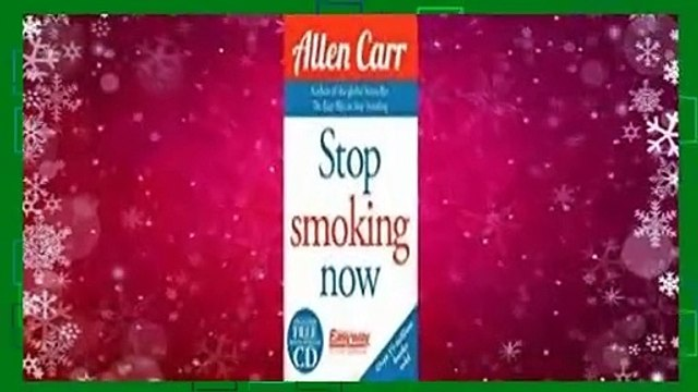 About For Books  Stop Smoking Now Complete