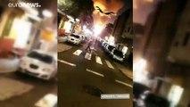 Explosion mortelle sur un site d'industries chimiques en Catalogne