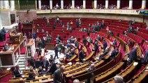 1ère séance : Questions au Gouvernement ; Homologation des peines d'emprisonnement en Nouvelle-Calédonie - Mardi 14 janvier 2020