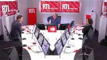 """Ségolène Royal : """"Quand elle tape, elle sait viser là où ça fait mal"""", selon Olivier Bost"""