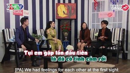 Come Out–BRAS - Tập 69- Minh Tuân, Khánh Chi rơi lệ nghe chuyện tình chị em của mẹ bỉm đã bỏ chồng