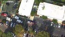 Un Boeing largue son carburant trop bas, il asperge les enfants d'une école à Los Angeles