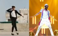 Hrithik Roshan Is Awestruck By A TikTok Dancer With The Smoothest Airwalk Asks Fans Who Is This Man