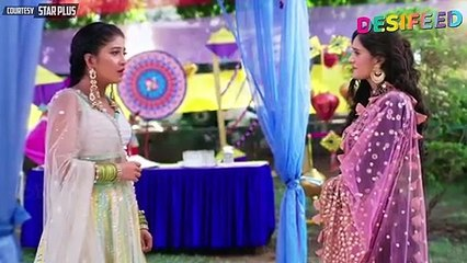 Yeh Rishta Kya Kehlata Hai - 15th January 2020 _ Upcoming Twist _ Star Plus YRKKH Serial News 2020