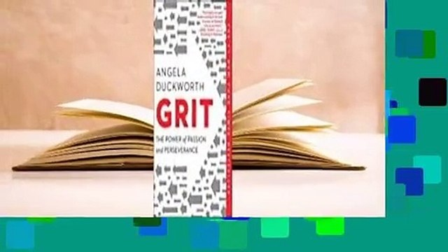 [Read] Grit: The Power of Passion and Perseverance  For Free