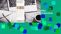 About For Books  The Submerged State: How Invisible Government Policies Undermine American