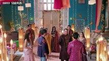 Yeh Rishtey Hain Pyaar Ke - 16 January 2020 | Video Update | YRHPK Star Plus Telly News Updates
