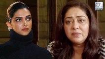 Meghna Gulzar's ANGRY Reaction On Deepika's JNU Controversy