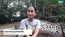 Lisa Macuja-Elizalde gives updates on Star City rehabilitation
