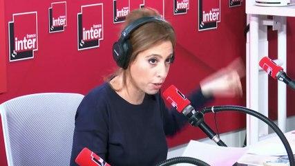 Clémentine Autain - France Inter mercredi 15 janvier 2020