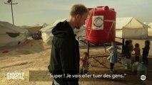 Comment des Françaises femmes de jihadistes enfermées dans un camp en Syrie envisagent leur avenir