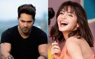 Anushka Sharma Trolls Varun Dhawan, 'Did A Dog Bite Off Your Jeans?', Leaves Actor Speechless