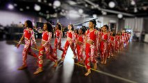 Bring It!: The Divas vs. A Super-Sized Dolls Squad