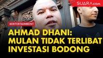 Ahmad Dhani Tegaskan Mulan Jameela Tidak Terlibat Investasi Bodong Memiles