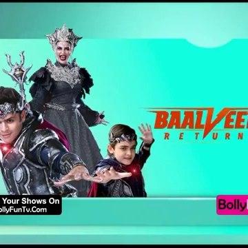 Baalveer 15th January 2020 Episode 92