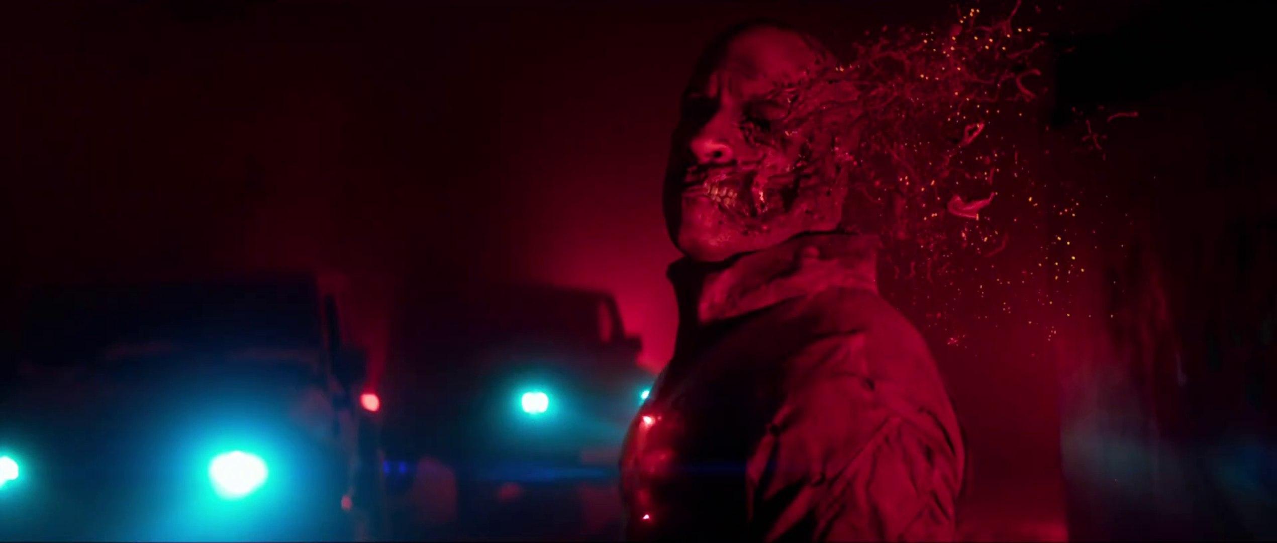 Bloodshot - Bande-annonce #2 avec Vin Diesel (VOST)