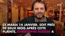 Adèle Haenel : la garde à vue de Christophe Ruggia prolongée