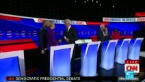 US Democrats spar on foreign policy, trade and electability in seventh debate