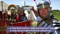 A timeline of Scottish history